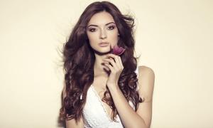 DNK Hair & Beauty: Keratin Hair Treatment at DnK Hair & Beauty Salon (66% Off)
