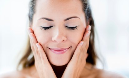 image for HIFU Facial Treatment at Dr PJ Aesthetic Clinic (84% Off)