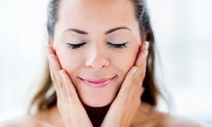 Trzy Gracje: 10-etapowe oczyszczanie skóry twarzy od 69,99 zł w salonie Trzy Gracje