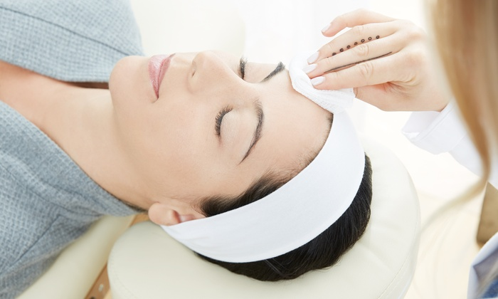 Laser Body Works - Douglasville: Up to 56% Off Facials at Laser Body Works