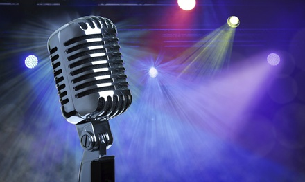 The World Series of Karaoke at Tuscany Suites & Casino on January 26–31 (Up to 50% Off)