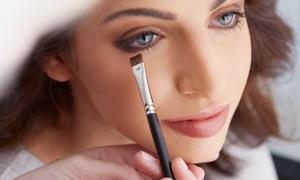 Le Spa C-Line B: Cours de maquillage d'1h à 19,90 € au Spa C- Line B