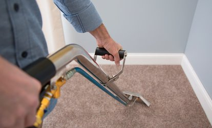 Up to 54% Off Carpet Cleaning from Ferrada Services