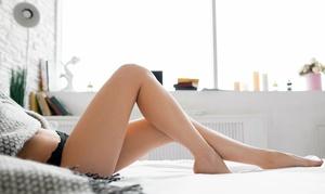 Haarfrei Germany: 3x od. 6x Laser-Haarentfernung Intimbereich, Gesicht, Achseln, Arme oder Beine bei Haarfrei Germany (bis zu 91% sparen*)