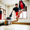 Up to 63% Off Classes at Wu Training Studio