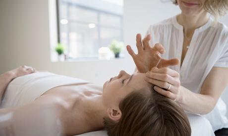 Akupunktur inkl. Erstanamnese mittels Zungen- Pulsdiagnose bei Heilpraktikerin Farah in Essen