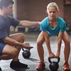 Up to 84% Off Personal Training at Andre Steel Fitness