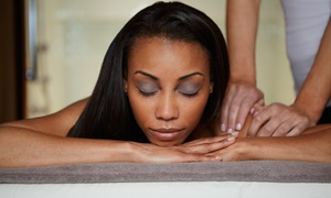 Just Massage: One or Two Individual or One Couples Massage or Facial Spa Package at Just Massage (Up to 48% Off)