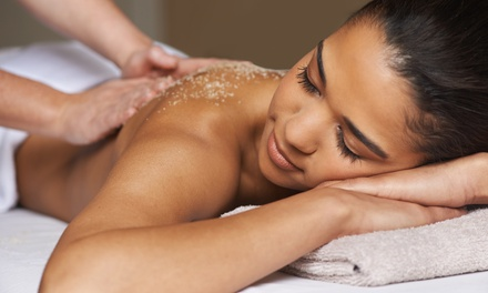 Choice of 30- or 60-Minute Massage with Optional 30-Minute Facial at Hair and Beauty Treats (Up to 60% Off)