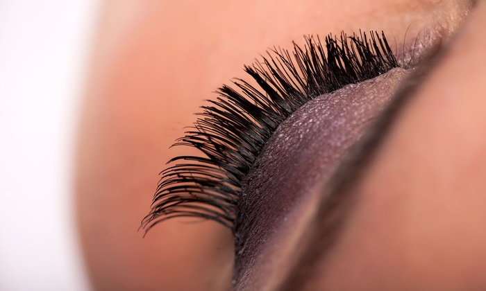 Laser Tysons Paramedical Spa - Idylwood: $99 for Xtreme Eyelash Extensions at Laser Tysons Paramedical Spa ($250 Value)