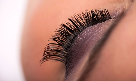 Mink Eyelash Extensions and Optional Fill at Niki Glam Makeup Artistry & Luxury Lashes (Up to 43% Off)