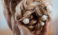 華やかなシーンには、華やかな髪型で≪ヘアセット/平日限定 or 土日祝限定≫ @CRANZ 彦根店