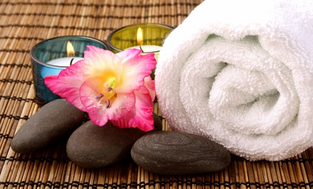 $14 for $25 Worth of Aromatherapy — The Oil Life