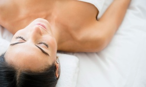 LeChic Beauty Clinic: Diamond Facial Treatment or Chemical Peel, or Both at LeChic Beauty Clinic (Up to 66% Off)