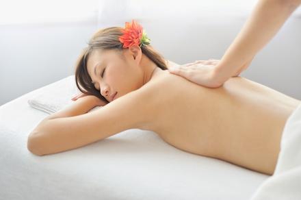 Massage nach Wahl