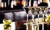 Artesian Distillers/Underground Rum & Martini Bar - Underground Rum & Martini Bar: $25 for a Cocktail-Making Class for One at Underground Rum & Martini Bar ($50 Value)