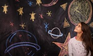 Laudius - Akademie für Fernstudien: 10 Mon. Onlinekurs Astronomie wahlw. mit Fernlehrerbetreuung, Prüfung und Zertifikat bei Laudius(bis zu 95% sparen*)