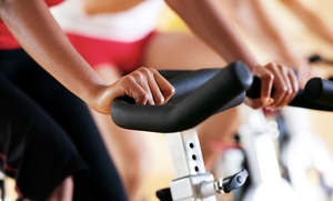 Club De Cycle: Five Fitness Classes or a Month of Unlimited Fitness Classes at Club De Cycle (Up to 61% Off)