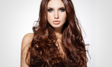 Cut and Wash ($35) or Colouring ($69) or Balayage ($79) at Takapuna Family Barber and Hairdresser (Up to $100 Value)