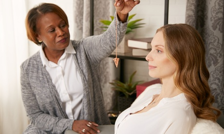 Weight-Management or Smoking-Cessation Hypnosis Session at Maryland Hypnosis Center (Up to 89% Off)