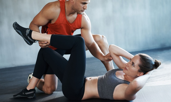 Darren Pyefinch Coaching - Wolverton: Two or Three Personal Training Sessions at Darren Pyefinch Coaching (Up to 92% Off)