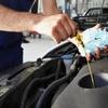 Cambio de aceite y filtro y lavado de coche