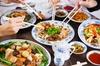 Chinesisches 3-Gänge-Menü