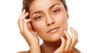 Body & Beauty Retreat: Microdermabrasion and Photorejuvenation - One ($25) or Three Visits ($59) at Body Beauty Retreat (Up to $840 Value)