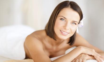 5 massaggi o rituale benessere