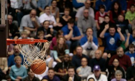 SEC Men's Basketball Tournament Tickets