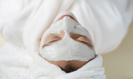 Environ Facial with Skin Analysis at South William Clinic & Spa