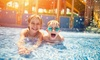 Waterpark Admission for Two Adults and Two Children