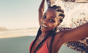 Medica Skin Clinic: Three or Six IPL Hair Removal Sessions on Choice of Area at Medica Skin Clinic (Up to 92% Off)