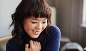 Ruby Room: One, Two, or Three Haircut Packages at Ruby Room (Up to 56% Off)