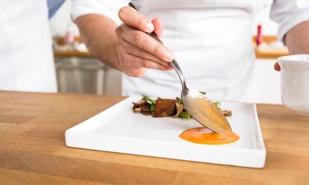 1, 2, 3 o 4 cursos online de cocina a elegir desde 9,99 € con Market Cursos