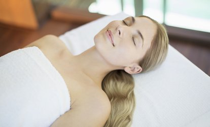 One or Three Sessions of Chemical Peel with a Cooling Facial Mask at Face&Skin  (Up to 68% Off)