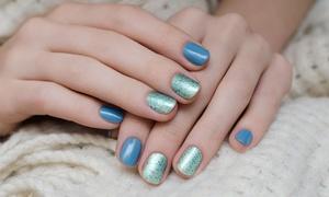Naike Nails Di Cicirella Marco: Ricostruzione unghie con gel cartina base più un refill cartina al centro Naike Nails e Non Solo (sconto fino a 72%)