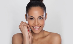 Lux Renewal: One or Three Nonsurgical Face-Lifts, Red-Light Therapy, and Vibration Treatments at Lux Renewal (Up to 65% Off)