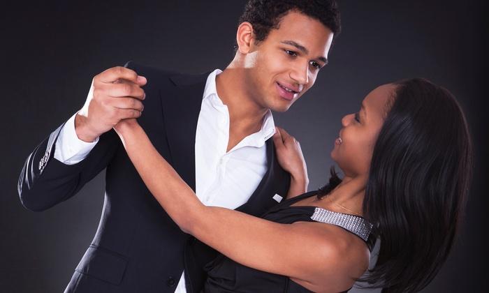 La Pista Tango Salon - La Pista Tango: Beginners 8-Week Argentine Tango Class for One or Two at La Pista Tango Salon (Up to 57% Off)
