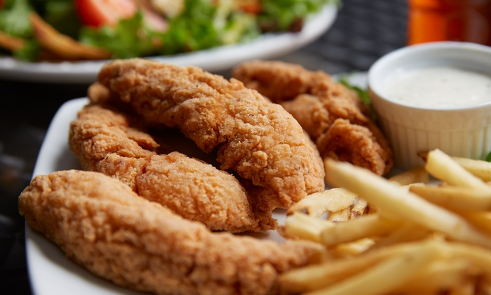 White Fence Farm - Green Valley Ranch: $10 for Two Groupons, Each Good for $10 Worth of Takeout at White Fence Farm ($20 Value)