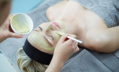 image for 60-Minute Facial with Optional 25-Minute Massage at Medica Skin Clinic