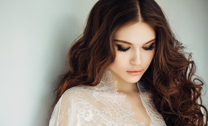 image for Regrowth Tint or Full Head Colour for Short or Long Hair at Sirene (Up to 68% Off)