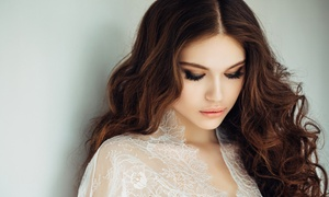 ZM Square Hairdressing: $39 for Style Cut, Wash and Blow-Dry, or $69 to Include Full-Head Tint at ZM Square Hairdressing (Up to $154 Value)