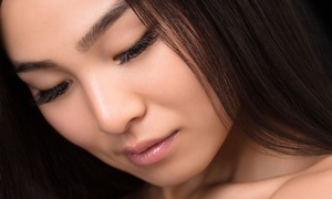 Studio 4 Brow: Eyebrow, Upper Lip, or Full Face Threading at Studio 4 Brow (Up to 50% Off)