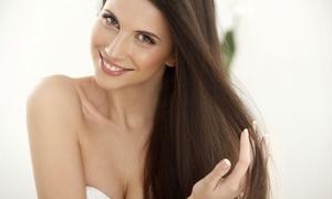 Embellir Strefa Urody: Zabieg keratynowego prostowania włosów od 219,99 zł w studiu Embellir Strefa Urody w Gliwicach