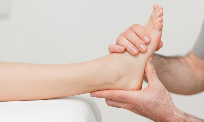 Brother Sage - Brother Sage's Wellness Center.: One or Two 45-Minute Foot Massage Therapy with Advanced Reflexology Sessions from Brother Sage (Up to 61% Off)