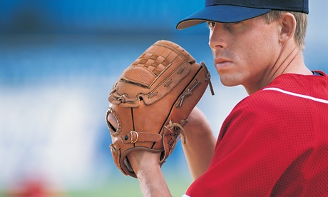 Baseball Clinic for One or Two (Ages 5-20), October 7th at FORCE Baseball (Up to 43% Off) 7238ccc7-bc2f-4a07-a9bf-719184f1c989