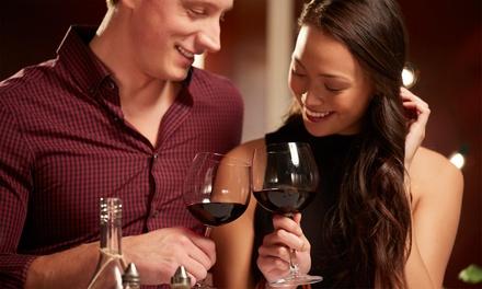 Domicilio o asporto: box di vini