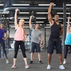 Up to 69% Off Crossfit Classes at Crossfit Navigate