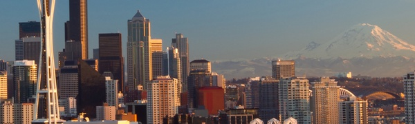Boutique Hotel in Downtown Seattle